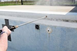 Power Spay Pool