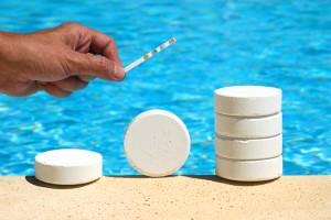 pool testing