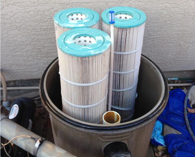 What Type Of Pool Filter Is Best Down Under Pool Care